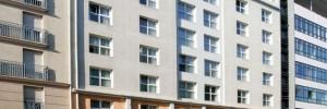 Imagine pentru Hotel Appartcity Lyon Part Dieu Villette Cazare - Rhone Alpes 2022