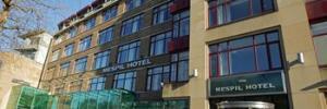 Imagine pentru Hotel Mespil Cazare - Irlanda 2022