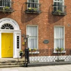 Imagine pentru Hotel Harrington Hall Cazare - Irlanda 2022