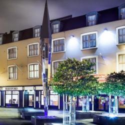 Imagine pentru Beresford Hotel Cazare - Irlanda 2022