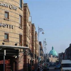 Imagine pentru Camden Court Hotel Cazare - Irlanda 2022