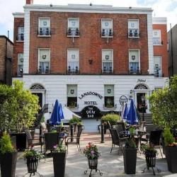 Imagine pentru Lansdowne Hotel Cazare - County Dublin 2022