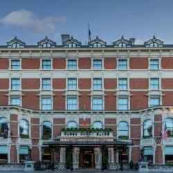 Imagine pentru Shelbourne Hotel Cazare - Irlanda 2022