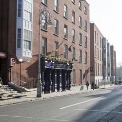 Imagine pentru The Belvedere Hotel Parnell Square Cazare - County Dublin 2022