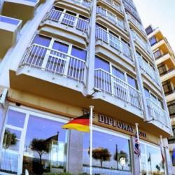Imagine pentru Hotel Diplomat Cazare - Sliema 2022