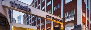 Imagine pentru Hotel Thistle City Barbican Cazare - Londra 2022