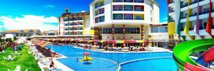 Imagine pentru Side Cazare - Litoral Antalya 2022