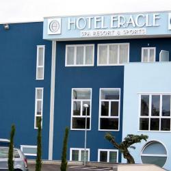 Imagine pentru Eracle Hotel Cazare - Litoral Napoli 2022