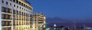 Imagine pentru Grand Hotel Vesuvio Cazare - Litoral Napoli 2022