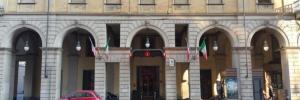 Imagine pentru Diplomatic Hotel Cazare - City Break Torino 2022