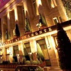Imagine pentru Hotel Principi Di Piemonte Cazare - City Break Torino 2022