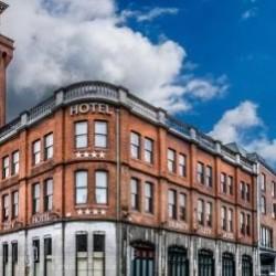 Imagine pentru Trinity City Hotel Cazare - County Dublin 2022