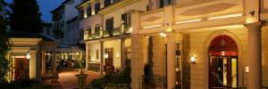 Imagine pentru Montebello Splendid Hotel Cazare - City Break Regiunea Toscana 2022