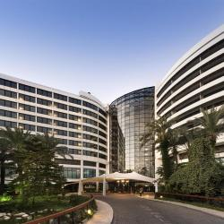 Imagine pentru Hotel Rixos Downtown Cazare - Litoral Antalya 2021