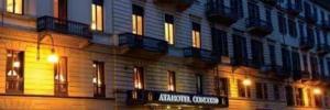 Imagine pentru Ata Hotel Concord Cazare - City Break Torino 2022