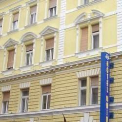 Imagine pentru City Hotel Unio Cazare - Ungaria 2022