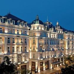Imagine pentru Corinthia Hotel Budapest Cazare - Ungaria 2022
