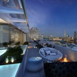 Imagine pentru Me London Hotel Cazare - Londra 2022