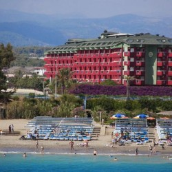 Imagine pentru Hotel Aydinbey Gold Dreams Cazare - Litoral Alanya 2022