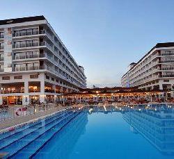 Imagine pentru Hotel Eftalia Aqua Resort Cazare - Litoral Alanya 2022