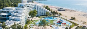 Imagine pentru Maritim Paradise Blue Hotel & Spa Cazare - Litoral Albena 2022