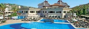 Imagine pentru Hotel Aydinbey Famous Resort Charter Avion - Belek 2021