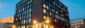 Imagine pentru Citizenm Hotel Glasgow Cazare - Glasgow 2022
