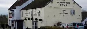 Imagine pentru Hotel The Warwick Arms Cazare - Bristol 2022