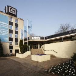 Imagine pentru Hotel Nh Best Cazare - North Brabant 2021
