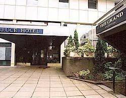 Imagine pentru Bruce Hotel Cazare - Glasgow 2022