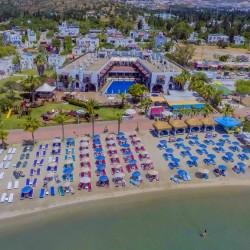 Imagine pentru Hotel Costa Bitezhan Beach Charter Avion - Bodrum 2021