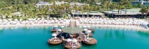 Imagine pentru Hotel Crystal Green Bay Resort & Spa Charter Avion - Bodrum 2021