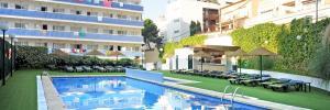 Imagine pentru Hotel Bt Vent De Garbi Cazare - Litoral Empuriabrava 2022