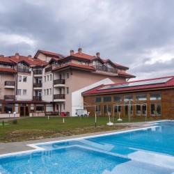 Imagine pentru Banya Cazare - Litoral Bulgaria la hoteluri de ziua națională a romaniei 2021
