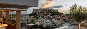 Imagine pentru Hotel Electra Metropolis Athens Cazare - Atena 2022