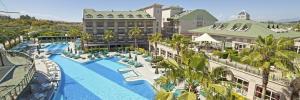 Imagine pentru Hotel Can Garden Resort Cazare - Litoral Antalya 2022
