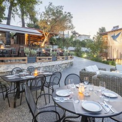 Imagine pentru Hotel Avatel Eco Lodge Cazare - Litoral Kriopigi (kassandra) 2022