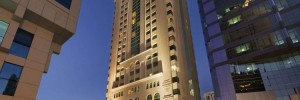 Imagine pentru Hotel Howard Johnson Cazare - Emiratele Arabe Unite la hoteluri de 3* stele 2022