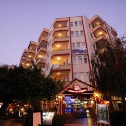 Imagine pentru Hotel Angora Apart Cazare - Litoral Alanya 2022