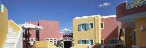 Imagine pentru Karterados Charter Avion - Insula Santorini 2021