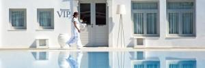 Imagine pentru Hotel Petasos Beach Resort & Spa Charter Avion - Insula Mykonos 2021