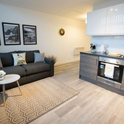 Imagine pentru Hotel Caro Short Stay Parker Street Cazare - Liverpool 2022