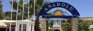 Imagine pentru Hotel Anadolu Bodrum Charter Avion - Bodrum 2021