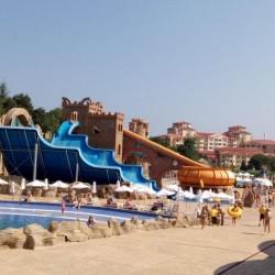 Imagine pentru Villa Romana Cazare - Litoral Elenite la hoteluri de 3* stele 2022