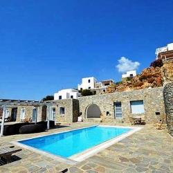 Imagine pentru Super Paradise Charter Avion - Insula Mykonos 2021