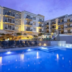 Imagine pentru Pergola Hotel & Spa Cazare - Malta 2022