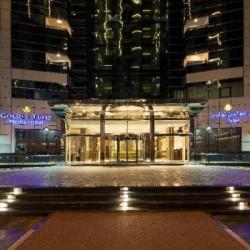 Imagine pentru Hotel Golden Tulip Media Charter Avion - Dubai 2021