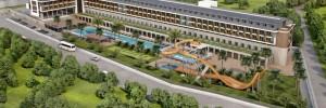Imagine pentru Hotel Aydinbey Queen's Palace & Spa Charter Avion - Belek 2021