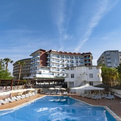 Imagine pentru Maya World Beach Hotel Cazare - Okurcalar 2021