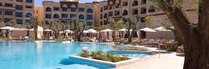 Imagine pentru Abu Dhabi Cazare - Emiratele Arabe Unite la hoteluri de 5* stele 2022